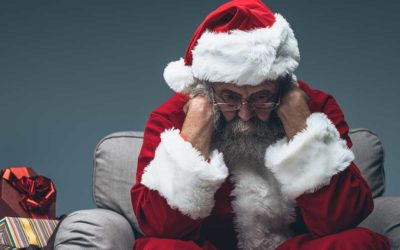 Claus v. Claus: The Messy Divorce of the Merry Couple