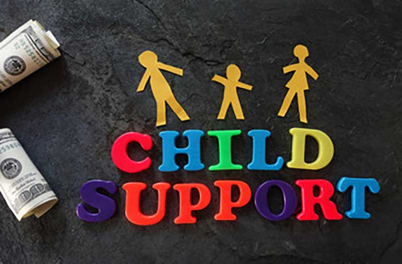 The New Nevada Child Support Law – Winners, Losers & Charts