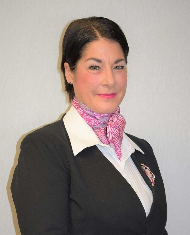 Alexandra Balassy