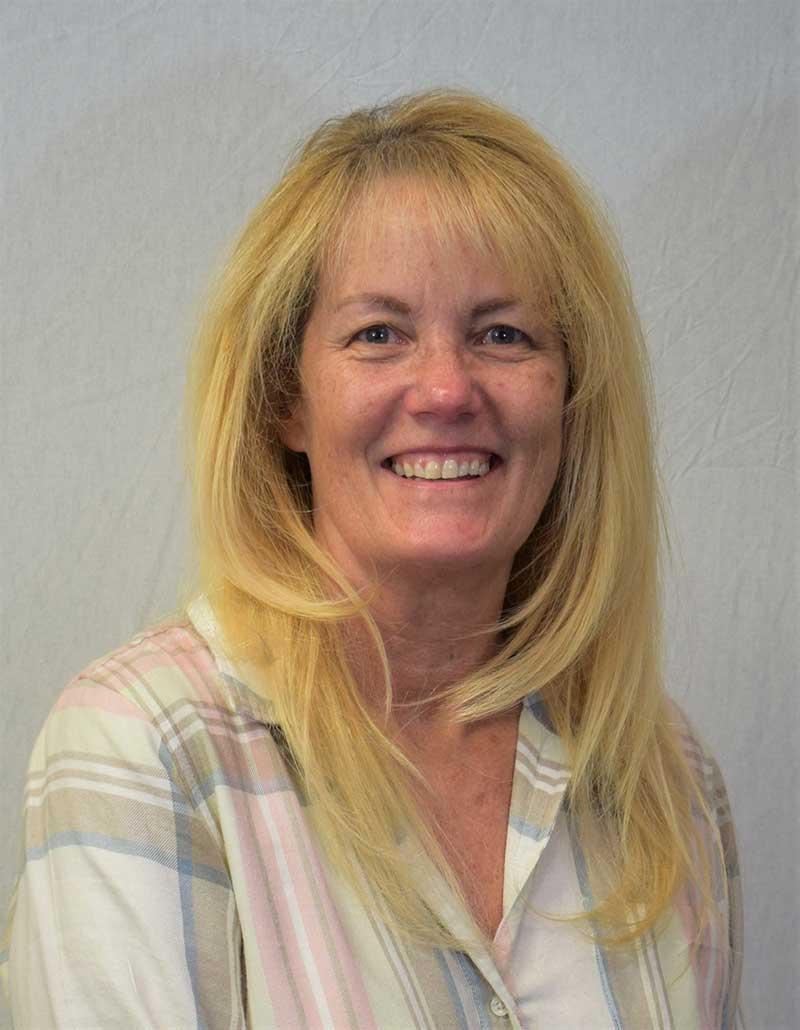 Sue Rodeghier